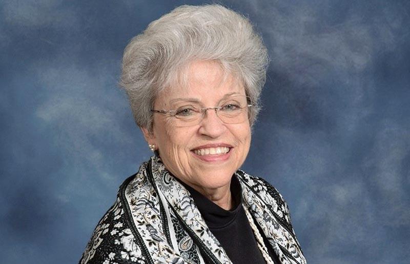 Mary Ann Sommerville